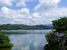 日本一広い池!