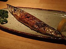 結局和食を食べました