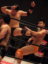 宇藤選手のビッグブーツ、いいです
