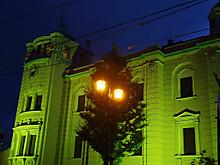 旧日本銀行小樽支店だそうです