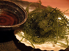 町田の沖縄料理屋
