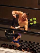 菊田、躍動!