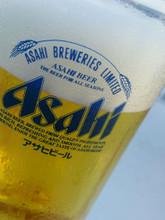 ビールも種類ありました