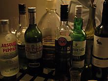 ワインからウイスキー、漢方酒まで