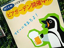 ペンギンビアー