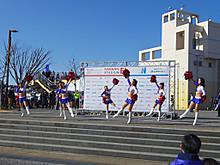 祝いの舞(ウソ)