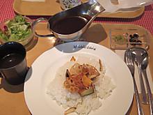 これが渋谷カレー