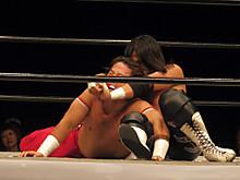 DDT無差別級チャンプ
