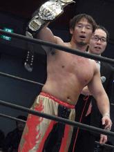 もはや日本プロレス界の至宝