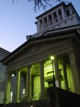 かの大倉山記念館