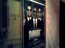 『MIB3』