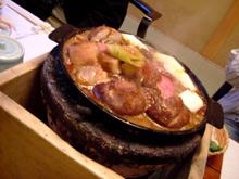 牛肉×味噌×卵